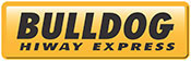 Bulldog Hiway Express Central Oregon Truck Daseke Flatbed