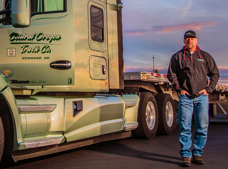 Built by Flatbed Drivers, Still Managed by Flatbed Drivers