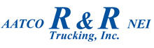 R&R Trucking Daseke Flatbed Central Oregon Truck Company