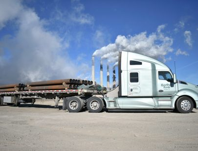 Central Oregon Truck Company News an Announcements